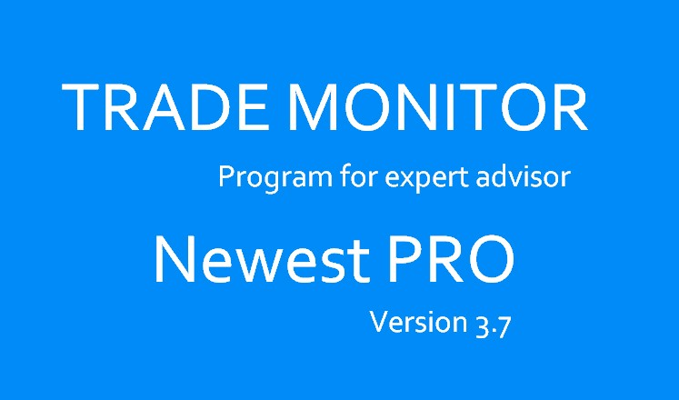 Arbitrage software Trade Monitor 3.7