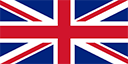 UK Flag Icon Large