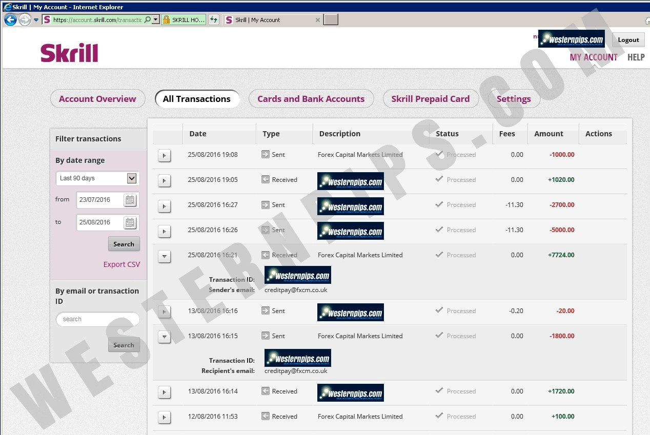 Forex brokers for arbitrage